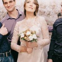 Анна Секлетина
