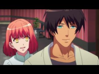 Поющий принц: Волшебная любовь / Uta no Prince-sama: Maji Love Legend Star - 4 сезон 5 серия