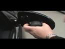Замена блинкера-поворотника на W221