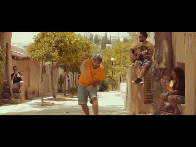 Boem Δίχως αγάπη γυρνάμε Official Video 2015