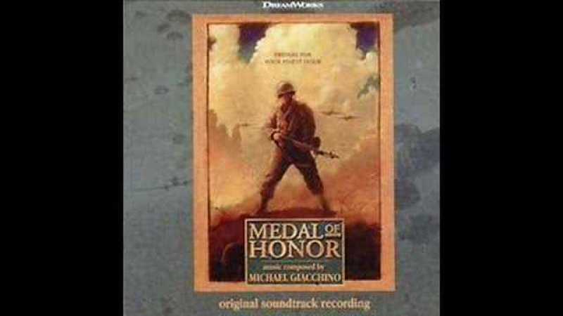 Medal of Honor Soundtrack - Attack On Fort Schmerzen