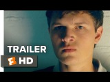 Baby Driver International Trailer #1 (2017) | Edgar Wright Movie
