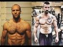 Jason Statham Mechanic Scott Adkins Boyka | Workout Motivation 2017