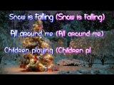 Merry Christmas Everyone ~ Shakin' Stevens lyrics HD HQ