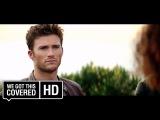 OVERDRIVE Official Trailer #1 HD Ana de Armas, Scott Eastwood, Gaia Weiss