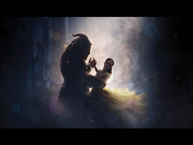 КРАСУНЯ І ЧУДОВИСЬКО - Перший трейлер (український)