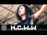 STINKY - STORM SURGE - HARDCORE WORLDWIDE (OFFICIAL HD VERSION HCWW)