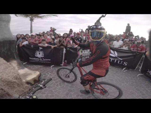 Remy Metailler - Down Puerto Vallarta 2017 Urban Downhill Edit