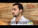 Как стричь классическую мужскую стрижку Арсен Декусар Arsen Dekusar studio
