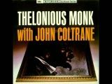 Thelonious Monk Quartet - Ruby, My Dear