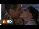 Breakfast at Tiffany's (9/9) Movie CLIP - Kissing in the Rain (1961) HD