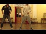 McLean - Broken dance Kov