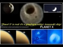 Planet X is real it's a giant spaceship Anunnaki ship