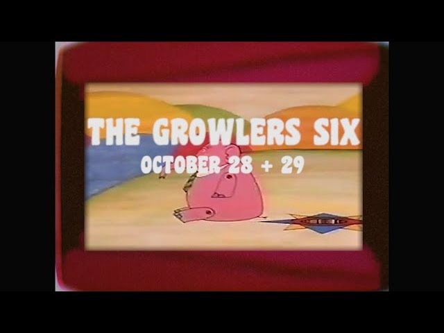 """The Growlers Six - """"50 Superstar Acts"""" Teaser Trailer 2"""