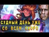 ЗОИ НОВЫЙ ЧЕМПИОН(НЕМНОГО ГЕЙМПЛЕЯ ЗА ЗОИ) League of Legends - ZOE New champion - gameplay