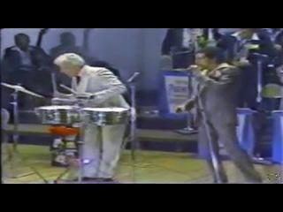 Tito Puente Hector Lavoe...... Donde Estabas Tu