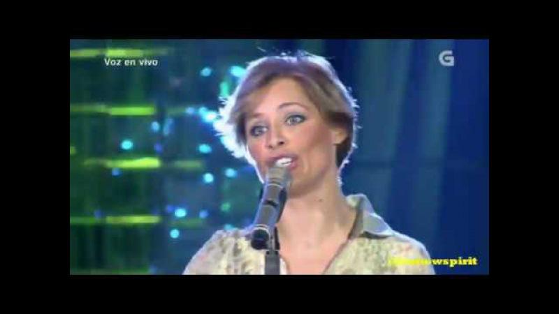 Soraya Arnelas – Youre My Heart, Youre My Soul Live 2012