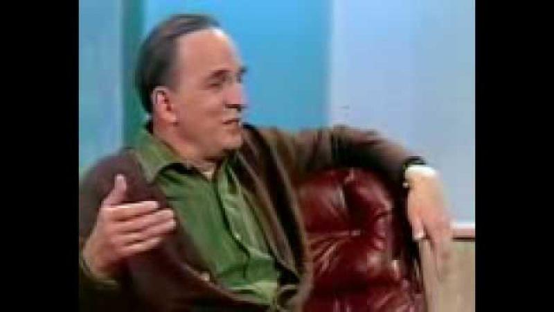 A conversation with Ingmar Bergman [6/6]