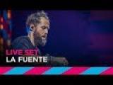 La Fuente (DJ-set LIVE @ ZIGGO DOME)  SLAM!