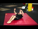 Build Core Strength: Tuck Ups and Arch Ups | Gymnastics with Dave Durante