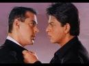 индийский фильм - каран и арджун | Салман кхан, Шакрукх кхан. 1995