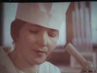 Фильм о Кубее 60-х – 70-х годов - часть 1