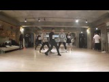Be.A - Magical (Mirrored Dance Practice)