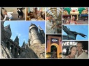 Our First Trip to Universal Studios and Universal Island of Adventure!