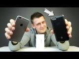 А Ваш iPhone c Двумя Сим IKOS K2 Dual Sim