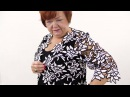 Как составить комплект одежды Черное шифоновое платье с кружевным жакетом Секр