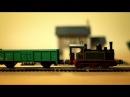 Minuscule - Ants on the train / La fourmi sifflera trois fois Season 2