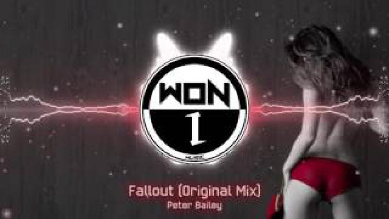 Peter Bailey - Fallout (Original Mix)