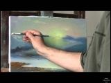 Георгий Дмитриев - Учимся рисовать море.