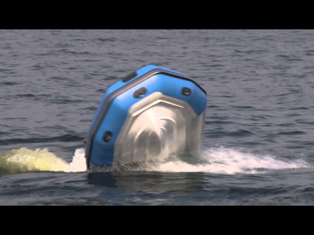 Презентация лодок RIB Amigo full HD