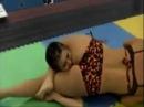 hot female wrestling