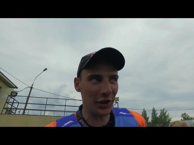 Чемпионат России по Супермото 3 этап 2017 Колпино Санкт-Петербург SuperMotoRu