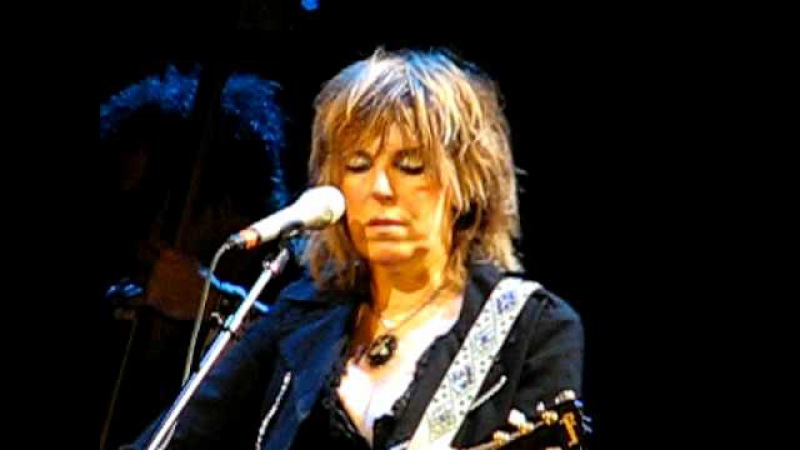 Lucinda Williams: I Envy The Wind: Toronto: Oct 11, 2009