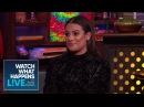 Lea Michele On Luann, NeNe Leakes And Kim Zolciak Biermann | RHOA | WWHL