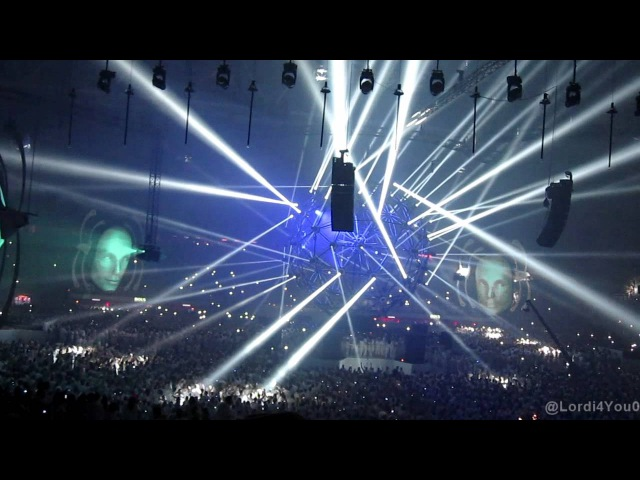 Sensation White 2012 - Amsterdam - Video Mix - HD - 46min