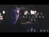 You're killing me | [sad multifandom]