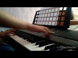 Gary Jules - Mad World (russian cover and piano by DariusLock)