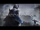 Middle-earth Shadow of Mordor Trailer