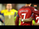 Cristiano Ronaldo Vs Andorra (Home) 16-17 HD 1080i By Ronnie7M