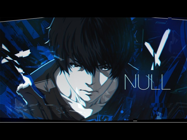 [Zankyou No Terror AMV]「Null」(2nd @ Drawmad D-Contest 2017)