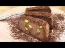 Семифредо с шоколадом и фисташками Рецепт от Гордона Рамзи