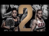 UFC 213 NUNES VS SHEVCHENKO 2