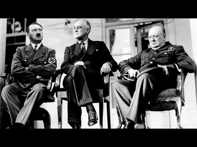 Was Guido Knopp verschweigt Wer zettelte den Zweiten Weltkrieg an