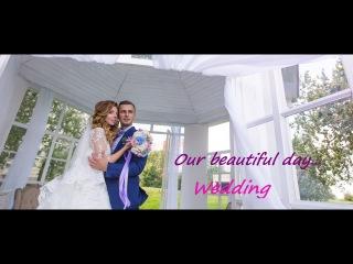 OUR WEDDING   Dmitrii and Darya Wedding