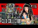 моя коллекция кукол Клео де Нил новые куклы Монстер Хай Школа Монстров монстряш ...