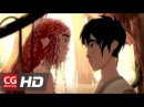 CGI Animated Short Film HD Water Lily - Birth of the Lotus by Water Lily Team | CGMeetup